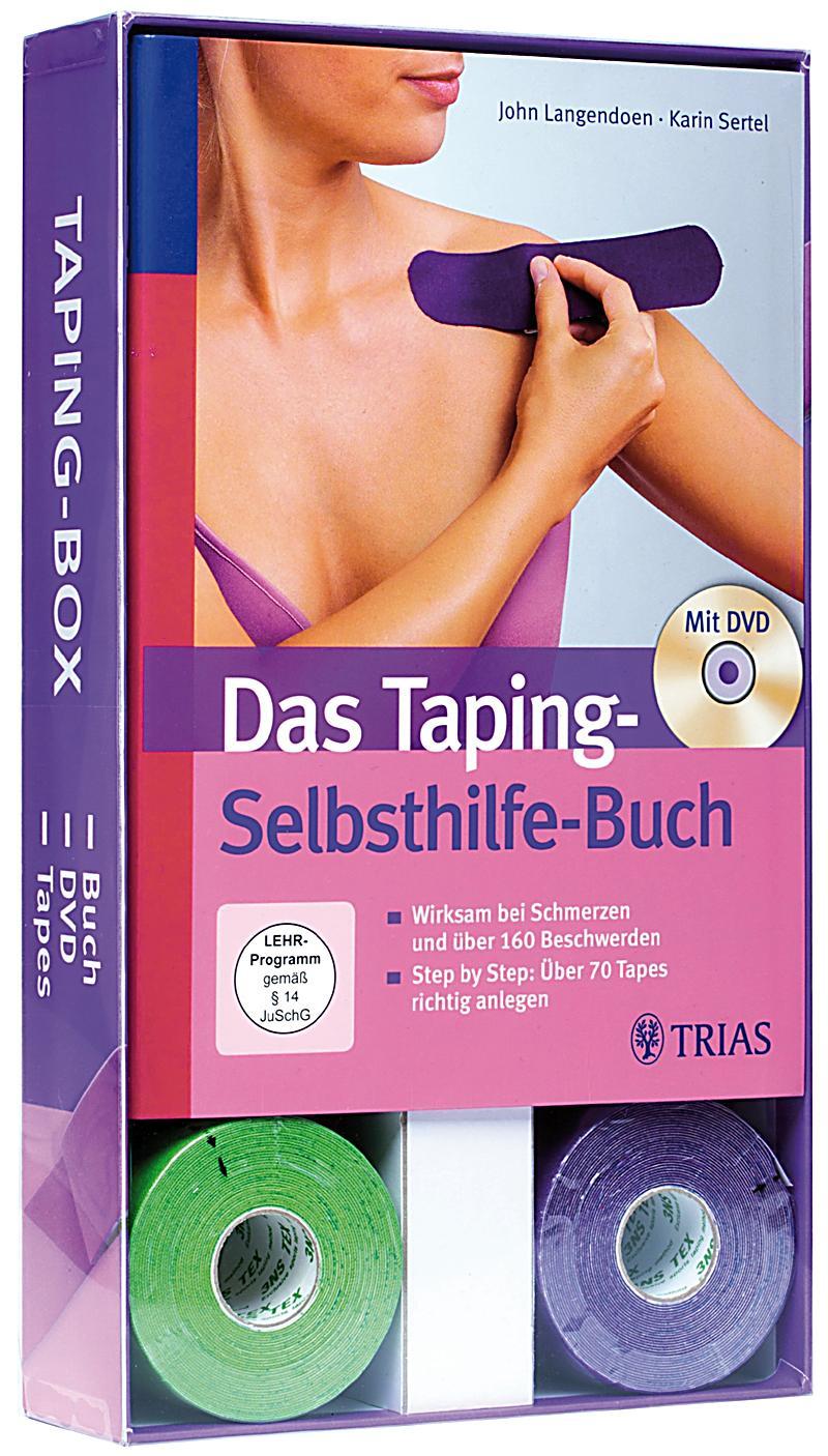 - das-taping-selbsthilfe-buch-m-dvd-u-tape-rollen-072377468