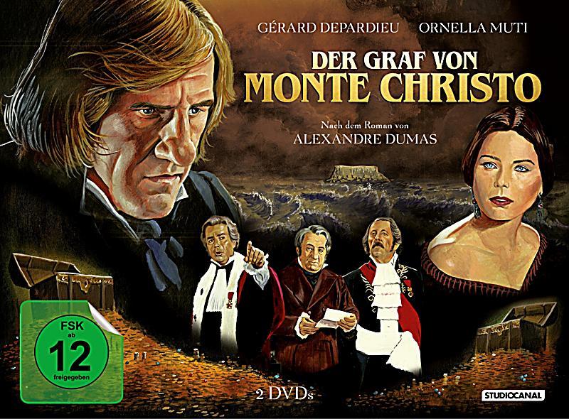 Graf Monte Christo