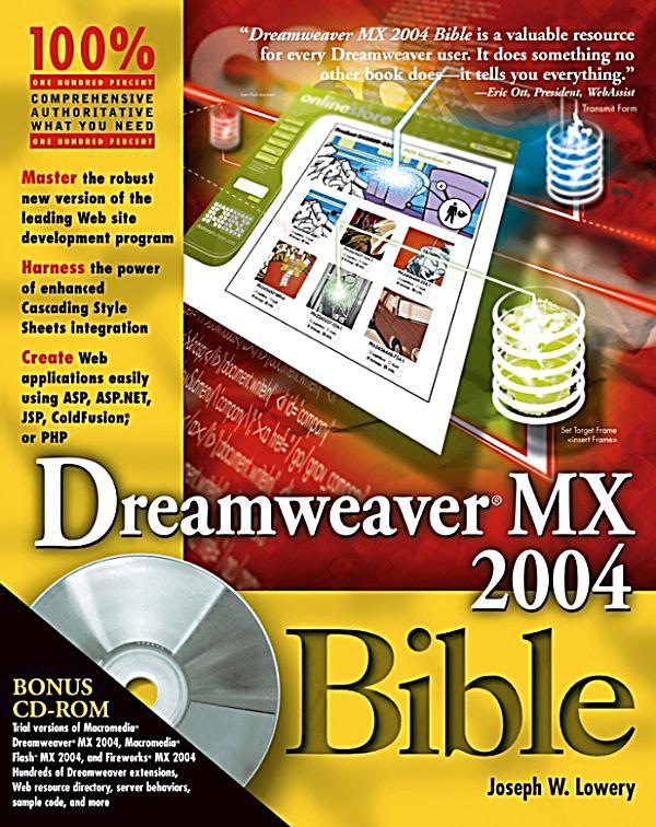 1. Macromedia Dreamweaver MX 2004 - Скачать бесплатно Macromedia.