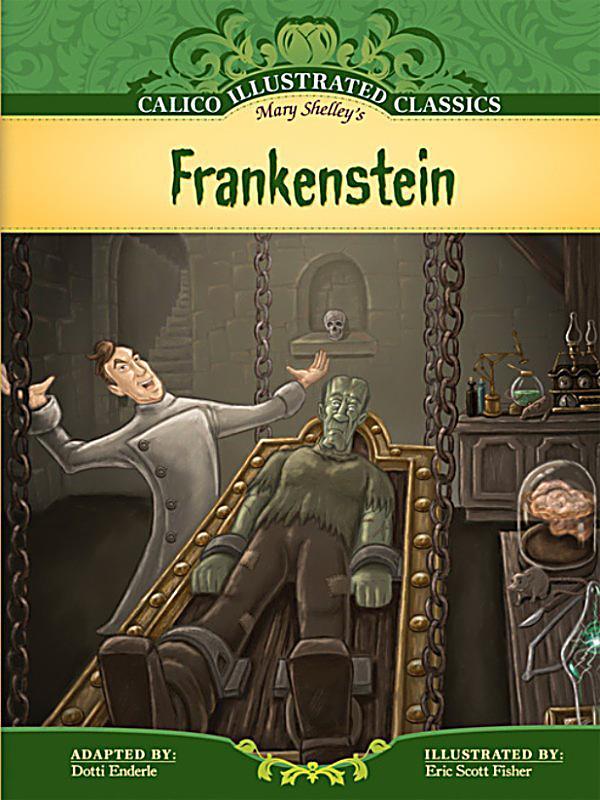 Frankenstein chapter 5 essay