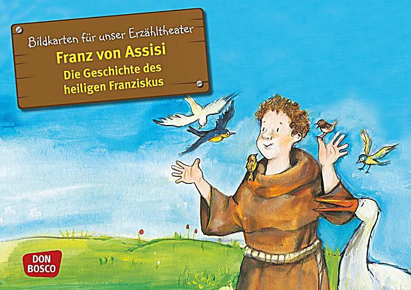 - franz-von-assisi-die-geschichte-des-heiligen-071521421
