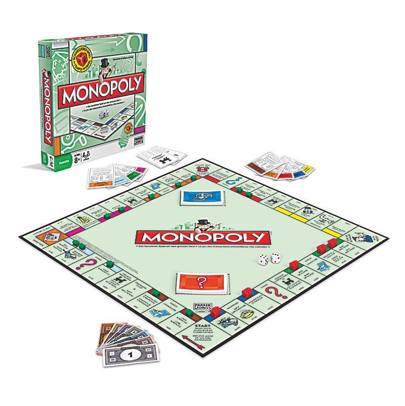 monopoly schweizer version jetzt bei bestellen. Black Bedroom Furniture Sets. Home Design Ideas