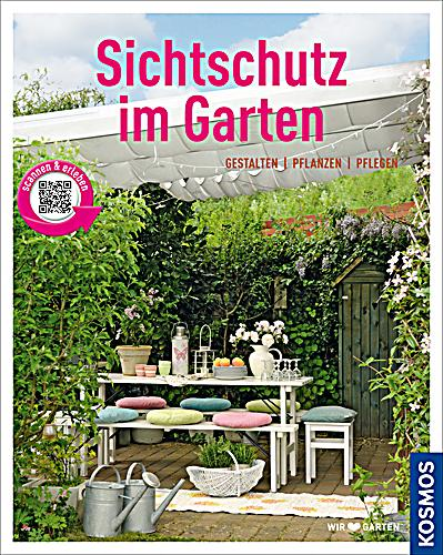 redirecting to artikel buch sichtschutz im garten 17555588 1. Black Bedroom Furniture Sets. Home Design Ideas