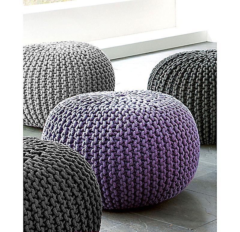 redirecting to artikel textilien sitzkissen knitting farbe flieder 17606819 1. Black Bedroom Furniture Sets. Home Design Ideas
