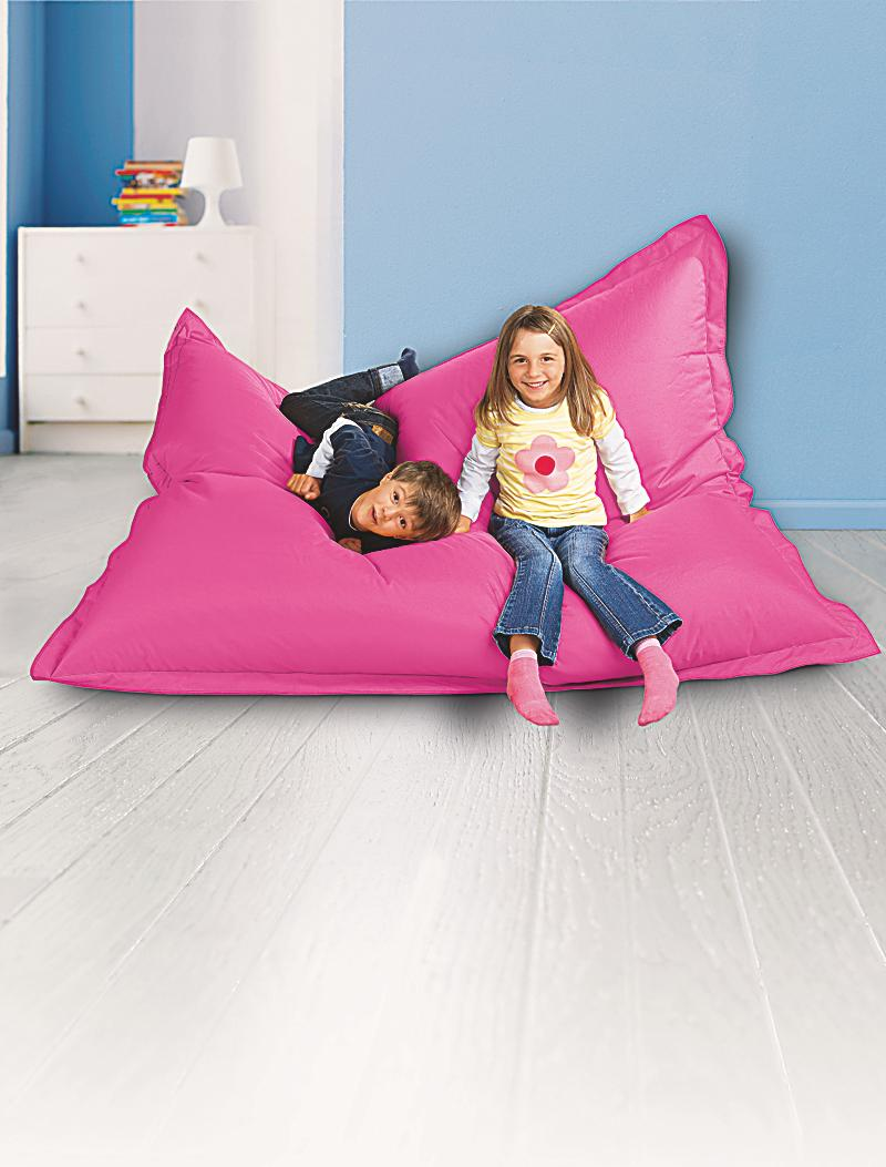redirecting to artikel deko trends sitzsack big bag farbe pink 17632610 1. Black Bedroom Furniture Sets. Home Design Ideas