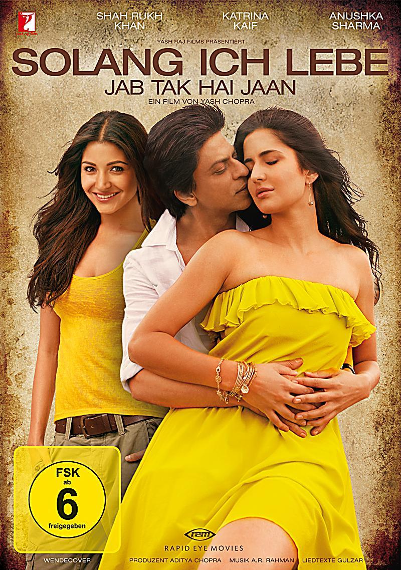 Bollywood Filme Auf Deutsch Shahrukh Khan In Guten Wie In Schweren Tagen Stream