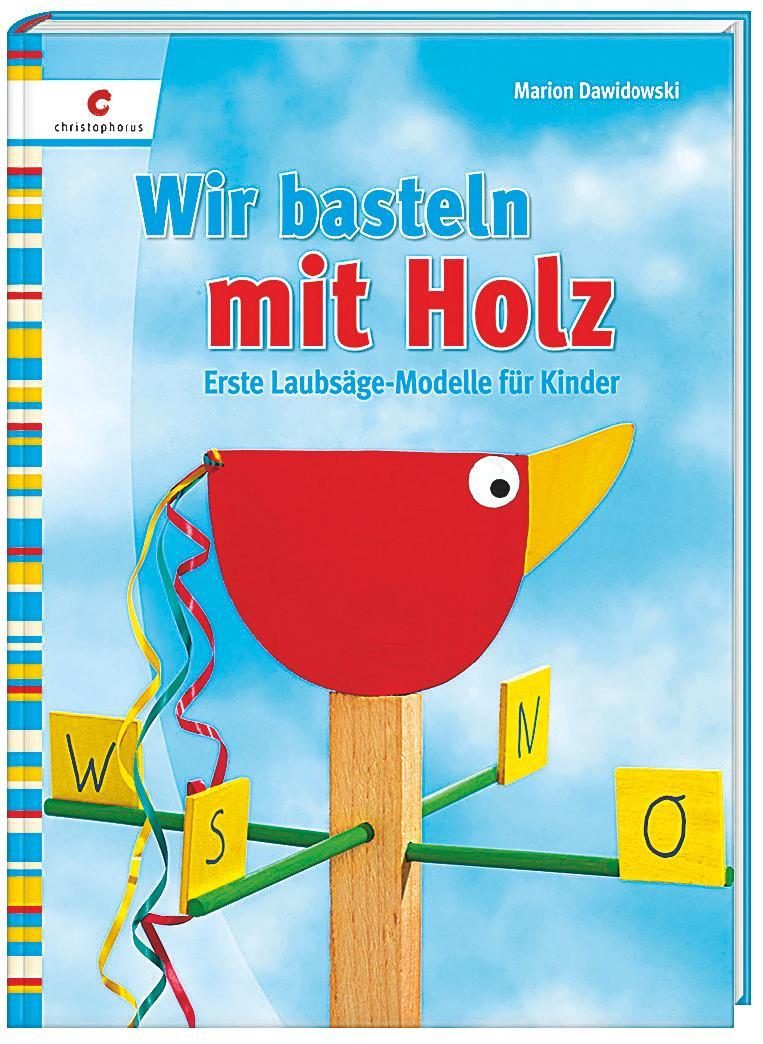 Basteln Mit Holz FUr Ostern ~ preview