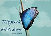 9783660063431 - Heike Hultsch: Fliegende Edelsteine (Posterbuch DIN A2 quer) - Book