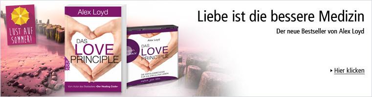 Alex Loyd - Das Love Principle