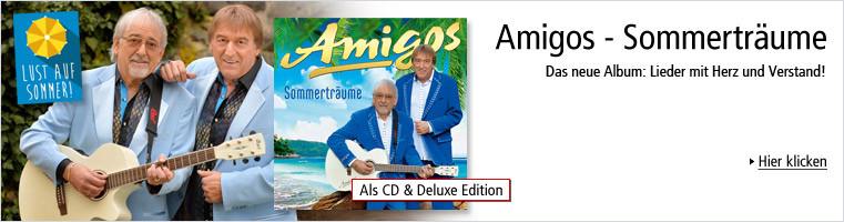 Amigos - Sommerträume