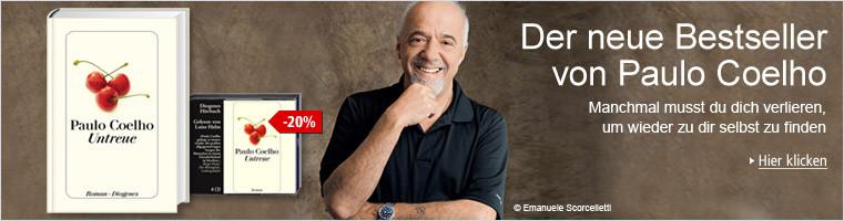 Paulo Coelho - Untreue
