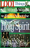 1,001 Things You Always Wanted to Know About the Holy Spirit (eBook)
