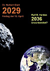 2029 Freitag der 13. April (eBook)