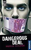 21st Century Thrill: Dangerous Deal (eBook)