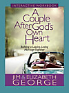 A Couple After God's Own Heart Interactive Workbook (eBook)