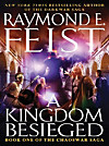 A Kingdom Besieged (eBook)