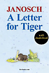 A Letter for Tiger - Enhanced Edition - for iPhone and iPad - including Audiobook (eBook)