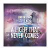 A Light That Never Comes (2-Track Single)