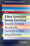 A New-Generation Density Functional (eBook)