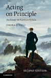 Acting on Principle (eBook)
