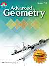 Advanced Geometry (eBook)