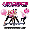 Aerobic Nonstop Mix, 4 Audio-CDs