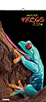 Amazing Frogs 2014 Decor Calendar