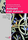 Ambulant statt stationär (eBook als PDF) (eBook)