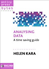 Analysing data (eBook)