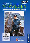 Angeln in Norwegen. DVD-Video