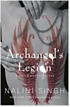Archangel's Legion (eBook)