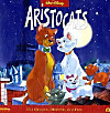 Aristocats, 1 CD-Audio