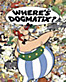 Asterix, English edition: Where's Dogmatix?