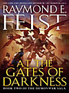 At the Gates of Darkness (eBook)