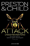 Attack Unsichtbarer Feind (eBook)