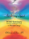 Awakening Spirit (eBook)