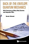 BACK-OF-THE-ENVELOPE QUANTUM MECHANICS (eBook)