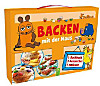 Backen mit der Maus - Kinderkoffer