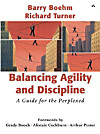 Balancing Agility and Discipline (eBook)