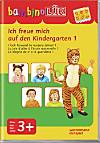 bambino LÜK: Ich freue mich auf den Kindergarten