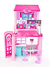 Barbie Design Ferienhaus