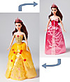 Barbie Disney Princess 2-in-1 Belle