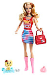 Barbie Fashionistas Summer & Tier