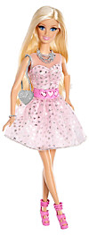 Barbie Life in the Dreamhouse - Sprechende Barbie
