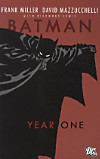 Batman, Year One