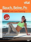 Bauch, Beine, Po - basic mit Core-Training