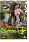 Bauernkalender Girls 2014