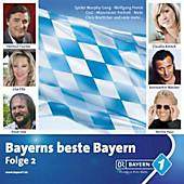 Bayerns beste Bayern - Folge 2, Diverse Interpreten, Volksmusik: Sampler