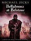 Belladonna at Belstone (eBook)
