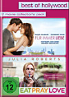 Best of Hollywood - 2 Movie Collector's Pack: Für immer Liebe / Eat, Pray, Love